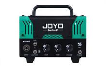 Joyo Atomic Bantamp 20w Mini Guitar Amp Head (British clean) w/ bluetooth