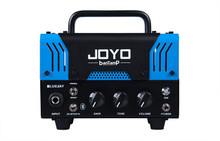 Joyo BlueJay Bantamp 20w Mini Guitar Amp Head (blues & jazz) w/ bluetooth