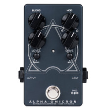 Darkglass Electronics Alpha-Omicron Preamp pedal