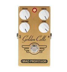 Mad Professor Golden Cello Overdrive / Delay pedal