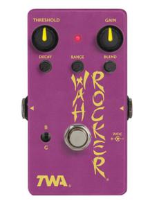 TWA Wah Rocker Envelope Filter pedal