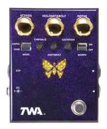 TWA Dynamorph Envelope Controlled Harmonic Generator
