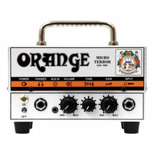 Orange Amplification Micro Terror 20w Tube Guitar Amp Head