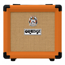 "Orange Amplification PPC108 1x8"" Speaker Cab for Micro series heads - orange"