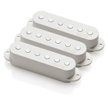 EMG Maverick Five Retro Active Single Coil Strat pickup set - white
