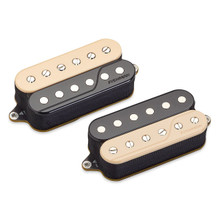 Fishman Fluence Open Core Classic Humbucker set - zebra