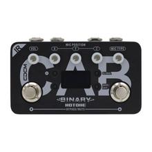 Hotone Binary Ir Cab Simulation pedal