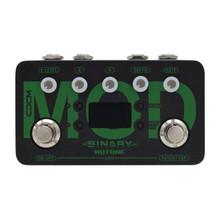 Hotone Binary Mod Modulation pedal