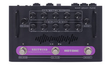 Hotone Britwind Nano Legacy Floor Dual Channel Amplifier - 75 Watts
