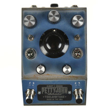 Pettyjohn Electronics Signature Collection PreDrive Studio Preamp pedal