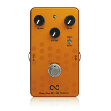 One Control BJF Honey Bee Overdrive pedal