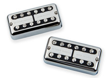 Seymour Duncan Psyclone Vintage Filter'Tron pickup set - nickel
