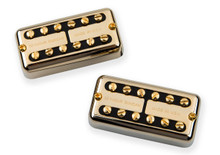 Seymour Duncan Psyclone Vintage Filter'Tron pickup set - gold