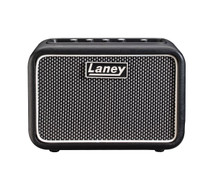 Laney Mini SuperG 2 Channel Stereo Amp w/ Smartphone Insert Technology