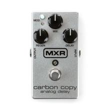 MXR M-169A Carbon Copy 10th Anniversary Delay pedal