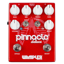 Wampler Pedals Pinnacle Deluxe V2 Distortion