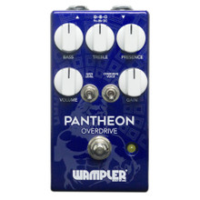Wampler Pedals Pantheon Overdrive pedal