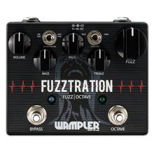 Wampler Pedals FuzzTration Fuzz & Octave pedal