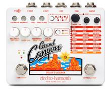 Electro-Harmonix Grand Canyon Delay & Looper pedal