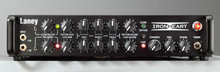 Laney IRT-STUDIO Ironheart Studio 3 Channel 15 Watt Guitar Amp Head - open box