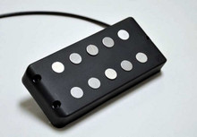 Nordstrand Music Man MM5.2 Alnico 5 String Dual Coil Humbucker - narrow