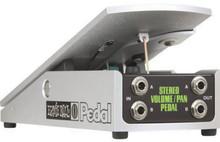 Ernie Ball 6165 500k Stereo Volume Pedal