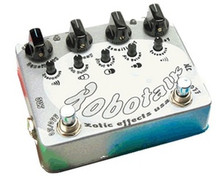 Xotic Effects Robotalk 2 Envelope Filter