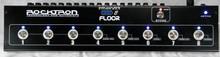 Rocktron Patchmate Loop 8 Floor Switcher