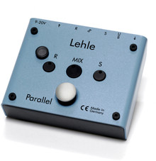 Lehle Parallel L Line Mixer w/ True Bypass Switch