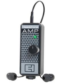 Electro-Harmonix Headphone Amp personal practice amplifier