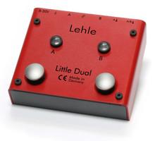 Lehle Little Dual Amp Switcher