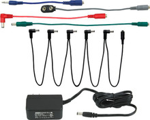 Godlyke Power-All Basic Kit 9v Power Supply