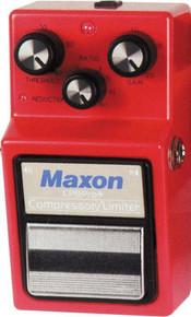 Maxon CP-9 Pro+ Compressor / Limiter
