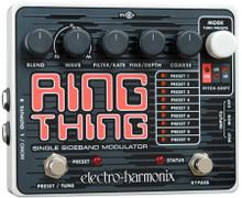 Electro-Harmonix Ring Thing Single Sideband Modulator