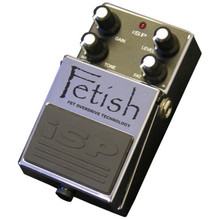 ISP Technologies Fetish Overdrive / Distortion pedal