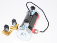 RH3397r Fuel Pump replaces Pierburg fuel pump (for non-fuel injected Silver Shadow II / T-series 2 / Silver Wraith II Models Only