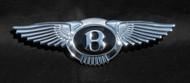 Bentley Trunk Logo (UR1559)