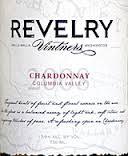 Revelry Chardonnay (Columbia Valley Washington)