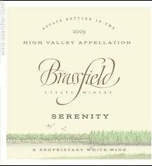 Brassfield Serenity (California)