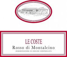 Le Coste Rosse di Montalcino