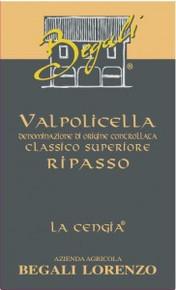 Begali Valpolicella Ripasso