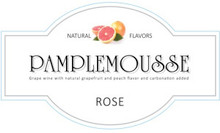 Pamplemousse Rose