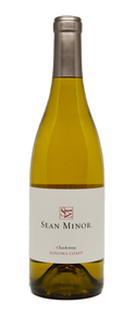 2014 Sean Minor Chardonnay, California