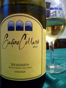 Gadino Cellars Viognier