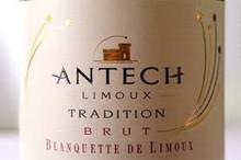 La Maison Antech, Blanquette de Limoux Cuvee NV