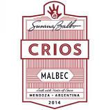 Crios Malbec