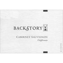 Backstory Cabernet Sauvignon