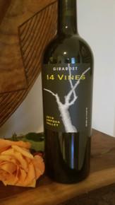 Girardet 14 Vines