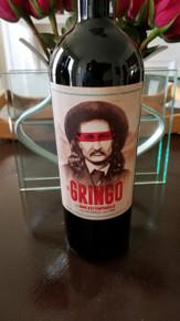 """Hammeken Cellars """"El Gringo"""" Dark Tempranillo"""