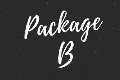 Zeta Package B